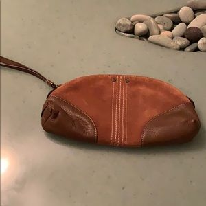 ColeHaan clutch bags squad/leather clutch vintage